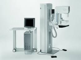 mammography machine cost